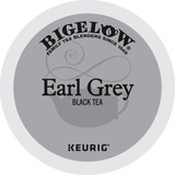 Bigelow® Earl Grey Tea K-Cup Pack, 24/Box GMT6082