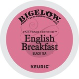 Bigelow® Breakfast Blend Tea K-Cups Pack, 24/Box GMT6080