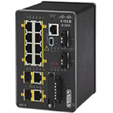Cisco IE-2000-8TC-G-E Ethernet Switch