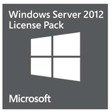 Microsoft Windows Server 2012 - License - 1 User CAL