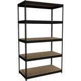LLR60648 - Lorell Riveted Steel Shelving