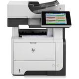 HP LaserJet 500 M525C Laser Multifunction Printer - Monochrome - Plain Paper Print - Desktop