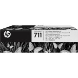 HP 711 Original Printhead - Pigment Black, Cyan, Magenta, Yellow