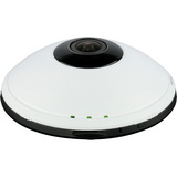 D-Link Network Camera - Color - Fixed Mount