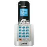 VTech DS6501 Accessory Handset for VTech DS6511 & Other Models, Silver/Black