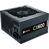 Corsair 600W CX600 ATX Power Supply 80 Pwr Plus Bronze - CP-9020048-US