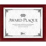 DAXN1581MT - DAX Mahogany Wall Award Plaque