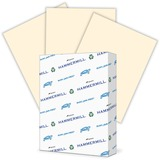 "Hammermill Fore Copy & Multipurpose Paper - Letter - 8.50"" x 11"" - 24 lb Basis Weight - Recycled - 3 HAM104406"