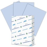 "Hammermill Fore Copy & Multipurpose Paper - Letter - 8.50"" x 11"" - 24 lb Basis Weight - Recycled - 3 HAM103780"