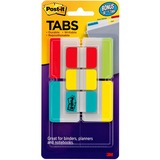 "MMM686VAD2 - Post-it® Tabs Value Pack, 1"" and 2"" sizes, ..."
