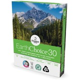 "Domtar EarthChoice30 Recycled Office Paper - Letter - 8.50"" x 11"" - 20 lb Basis Weight - Recycled -  DMR1842"