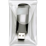 CRD21140 - Cardinal Holdit! Clear USB Poly Pocket