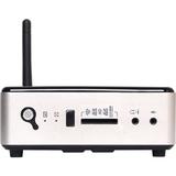 Zotac ZBOX nano ZBOXNANO-ID60-U Nettop Computer - Intel Atom D2500 1.86 GHz