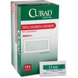 MIICUR001209Z - Curad Triple Antibiotic Ointment Packets