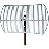 TP-LINK 5GHz 30dBi Outdoor Grid Parabolic Antenna