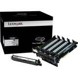 Lexmark 700Z1 40K Black Imaging Kit - 40000 Page Black - 1 Each LEX70C0Z10
