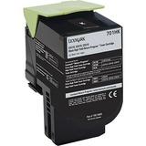LEX70C1HK0 - Lexmark Unison 701HK Toner Cartridge