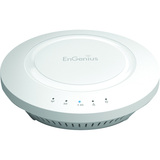EnGenius EAP600 Business Class Gigabit Wireless-N Dual Concurrent 2.4+5GHz 300/300MBPS Indoor AP/WDS