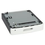 Lexmark 250-Sheet Lockable Tray