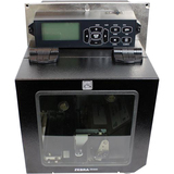 Zebra ZE500-4 Thermal Transfer Printer - Monochrome - Desktop - Label Print