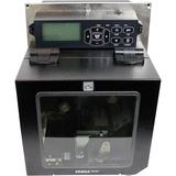 Zebra ZE500-4 Thermal Transfer Printer - Monochrome - Desktop - Label Print