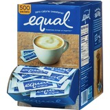 Equal Sugar Substitute - 0.04 oz - Artificial Sweetener - 500/Box MRINUT20015448