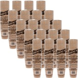 GJO11256CT - Genuine Joe Ripple Hot Cups