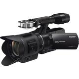 "Sony Handycam NEX-VG30H Digital Camcorder - 3"" - Touchscreen LCD - Exmor APS HD CMOS - Full HD"