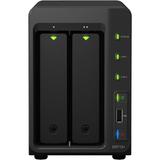 Synology DiskStation DS713+ NAS Server