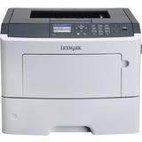 Lexmark M3150 Laser Printer - Monochrome - 1200 x 1200 dpi Print - Plain Paper Print - Desktop