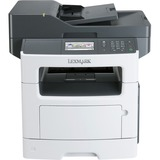 Lexmark XM1145 Laser Multifunction Printer - Monochrome - Plain Paper Print - Desktop