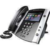 Polycom VVX 600 IP Phone - Cable - Desktop