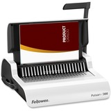 Fellowes Pulsar Plus 300 Manual Comb Bndng Machine