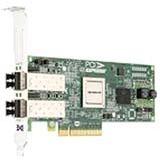 Lenovo ThinkServer LPe12002 Dual Port 8Gb Fibre Channel HBA by Emulex (0C19478)
