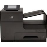 HP Officejet Pro X551DW Inkjet Printer - Color - 2400 x 1200 dpi Print - Plain Paper Print - Desktop