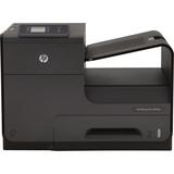 HP Officejet Pro X451DW Inkjet Printer - Color - 2400 x 1200 dpi Print - Plain Paper Print - Desktop