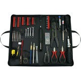 Rosewill 90 Piece Professional Computer Tool Kit
