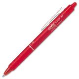 FriXion Retract Clicker Erasable Gel Ball Pen