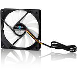 Fractal Design Silent Series R2 120mm Cooling Fan White