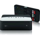 Netgear NeoTV Prime GTV100 Network Audio/Video Player - Wireless LAN - Black