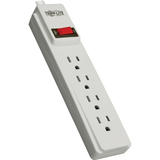 Tripp Lite Power It! Power Strip with 4 Outlets and 10-ft. Cord