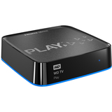 WD TV Play Network Audio/Video Player - Wireless LAN