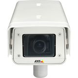 AXIS P1354-E Network Camera - Color, Monochrome - CS Mount