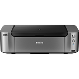 Canon PIXMA PRO-100 Inkjet Printer - Color - 4800 x 2400 dpi Print - Photo/Disc Print - Desktop