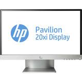 "HP Pavilion 20xi 20"" LED LCD Monitor - 16:9 - 7 ms"