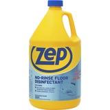 ZPEZUNRS128 - Zep No Rinse Floor Disinfectant