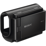 Sony Action Cam Camcorder Cradle with LCD