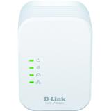 D-Link DHP-W310AV Powerline AV+ Wireless N Mini Extender