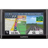 Garmin n�vi 52 Automobile Portable GPS Navigator - Black