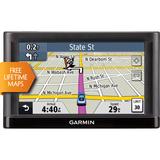 Garmin n�vi 54LM Automobile Portable GPS Navigator
